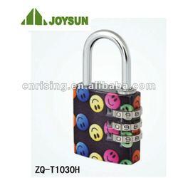 ZQ-T1025H Digital Lock