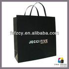 Customized shopping paper bag