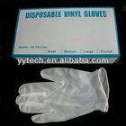 powder free vinyl gloves vibrator sex gloves long vinyl gloves