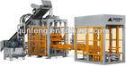 QFT6-15 concrete interlocking bricks making machine