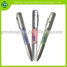 2d pvc led floating pen