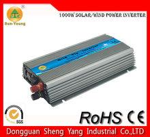 1kw mppt pure sine wave inverter/Solar micro Inverter/grid tie inverter