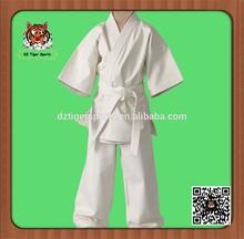 Kids canvas fabric Karate Kimono for training