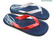 RW18269 men shoes fashion sandale 2012