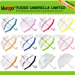 advertising,dress,kids umbrella,clear umbrella,transparent umbrella