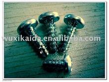 pan head self tapping screw B type