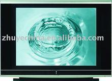 digital crt color tv