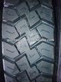 Rertread repescagem pneus 11r22.5 com michelin, bridgestone pneus da marca invólucro