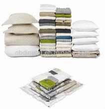 vacuum storage bag clothing & bedding organizer