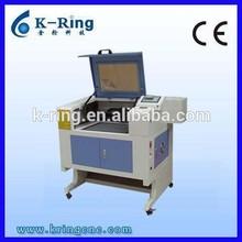 KR530 Acrylic, plastic, mdf, plywood CO2 Laser machine