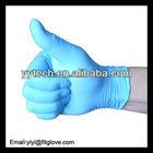 2013 New Nitrile Examination Gloves Biodegrade biodegradable glass glass handling gloves