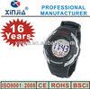 fancy flashing 30m water resistance multifunctional digital watch