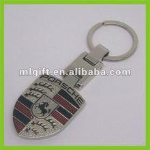 2012 Metal Car Promotion Key Chain