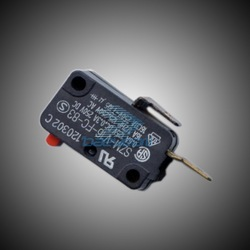Micro switch 1202 series