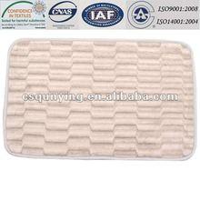 100% polyester 3D room floor mat,3D mat,living room floor mat