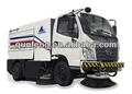 Automatique balayeuse/balayeuse sol/véhicule d'assainissement à économie d'énergie