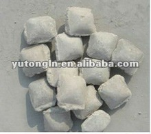 Refractory Caustic Calcined Magnesite Briquettes/CCM ball /cinder ball