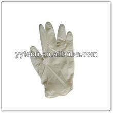 black latex gloves women latex surgical gloves hospital latex gloves