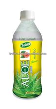 Low Sugar Mango Flavor of Aloe Vera Drink