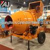 Hot Sale !!! 350L Diesel Concrete Mixer for Sale with 10-14m3/h Productivity,Guangzhou Manufacturer