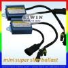 Liwin brand Hot Sale 2015 mini super slim ballast for Cadillac electric bike china supplier
