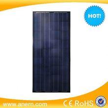 5W To 250W Polycrystalline Silicon Solar Cell Price