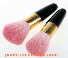 Wonderful pink brush hair single makeup brush