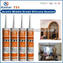 Building Silicone Construction Sealant