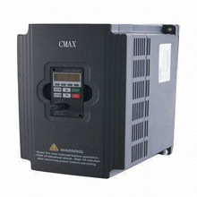 CMAX Power Driver with Output Frequency of 0.1 to 400Hz