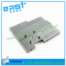 CNC machining anodized finish aluminum 6061 t6 custom car parts