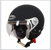 custome ece open face motorcycle helmet scooter helmet HD-592