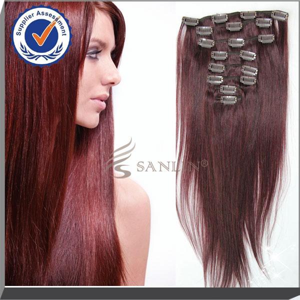 Order Fake Hair 16