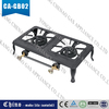 SASO!!!2014 hot selling low pressure gas stove gas cooker CA-GB02