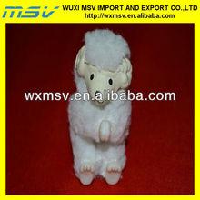 stuffing toy lamb/mini lamb