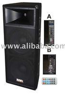 loudspeaker/speaker/wooden speaker