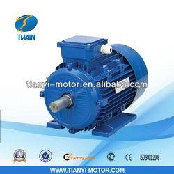 Quality Y/Y2 three phase electric motor