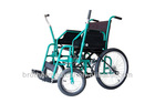 Home care foldable bariatric standard wheelchairs BME4640 for elderly CE