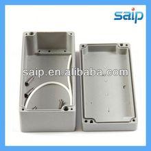 Hot sale waterproof aluminum box diecast aluminum enclosures
