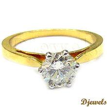 Diamond Rings, Engagement Rings, Wedding Rings