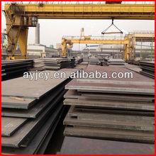 Hot rolled (Q345GJC-Z15) good lamellar tearing resistant property building steel