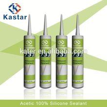 clear silicone sealant,waterproof sealant,aquarium sealant