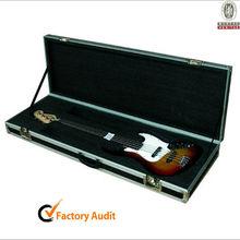MLD-TL12 High quality aluminum guitar case