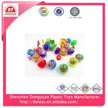 crianças brinquedos china wholesale 2015 páscoa ovo surpresa doces do brinquedo