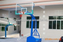 2013 New Design Copy Hydraulic Basketball Stands