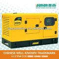 Yanan Diesel 100kva consumo de combustível do gerador