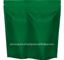 Chemicals Plastic packaging Bags Poland