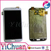 For samsung galaxy note 2 lcd with digitizer, lcd assembly for samsung galaxy note 2 n7100 lcd with digitizer