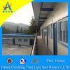 Luxury prefabricated flat roof modular mobile house(CHYT-F015)