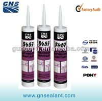 high performance resist uv silicone sealant