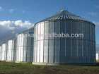 Steel Silos for Grain Storage
